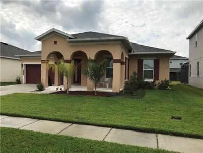1554 Angler Avenue, Kissimmee, FL 34746 - MLS#: S5010111