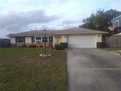 1220 N Old Mill Drive, Deltona, FL 32725 - MLS#: S5010150