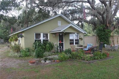 505 E Bass Street, Kissimmee, FL 34744 - MLS#: S5010164