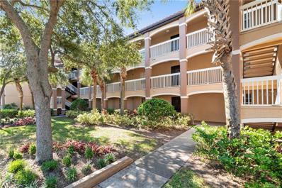 13827 Fairway Island Drive UNIT 1225, Orlando, FL 32837 - MLS#: S5010175
