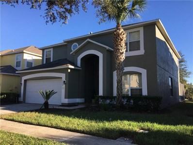 2667 Emerald Island Boulevard, Kissimmee, FL 34747 - MLS#: S5010178