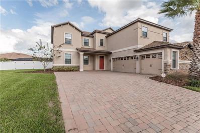 1432 Deuce Circle, Davenport, FL 33896 - MLS#: S5010183