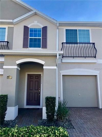 1111 Honey Blossom Drive, Orlando, FL 32824 - MLS#: S5010193