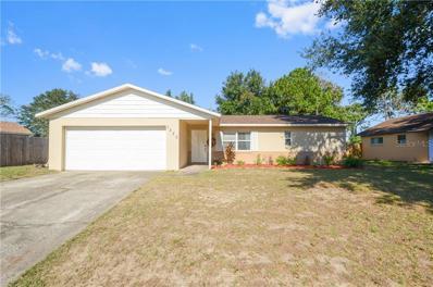 7255 Blair Drive, Orlando, FL 32818 - MLS#: S5010212