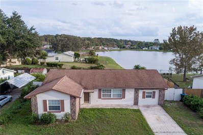 7616 Winter Shade Drive, Orlando, FL 32822 - MLS#: S5010227