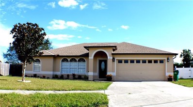 107 Pine Bark Way, Kissimmee, FL 34758 - MLS#: S5010260