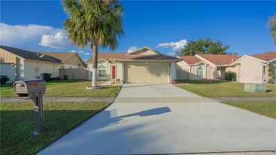 12746 Majorama Drive, Orlando, FL 32837 - MLS#: S5010263