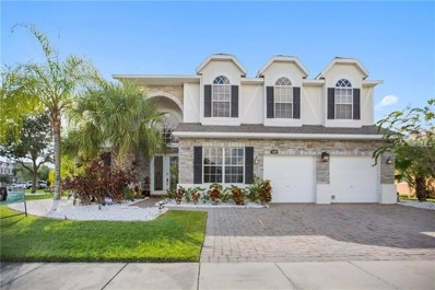2460 The Oaks Boulevard, Kissimmee, FL 34746 - MLS#: S5010275