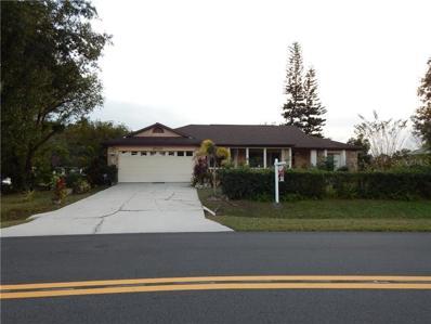 2700 Pineridge Circle, Kissimmee, FL 34746 - MLS#: S5010278