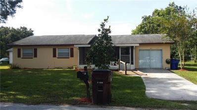501 14TH St, Saint Cloud, FL 34769 - MLS#: S5010284