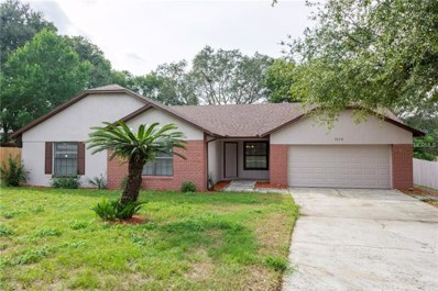 7352 Cherry Laurel Drive, Orlando, FL 32835 - MLS#: S5010312