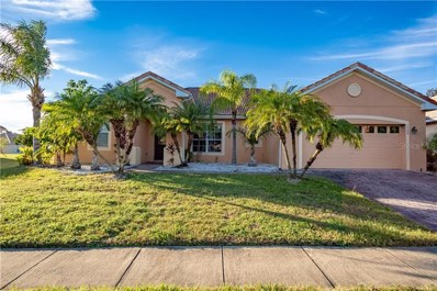3502 Forest Park Drive, Kissimmee, FL 34746 - #: S5010335