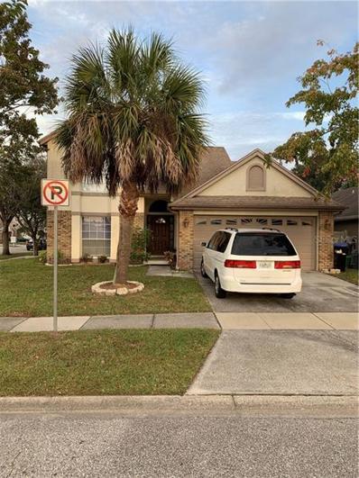12509 Crayford Avenue, Orlando, FL 32837 - MLS#: S5010372