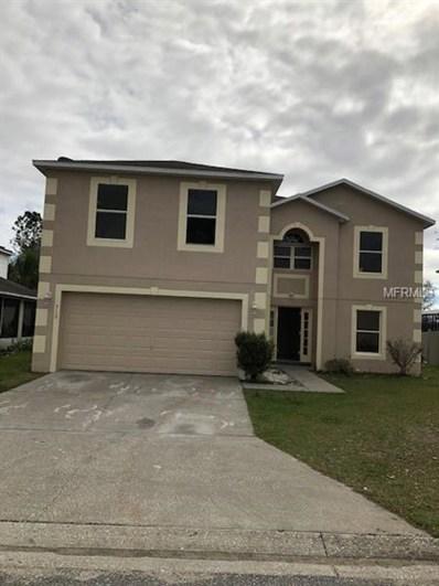510 Lobelia Drive, Davenport, FL 33837 - MLS#: S5010373