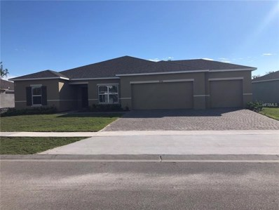 394 Blue Lake Circle, Kissimmee, FL 34758 - MLS#: S5010389