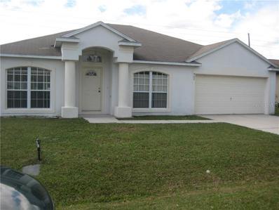 902 Delano Ct, Kissimmee, FL 34758 - MLS#: S5010390