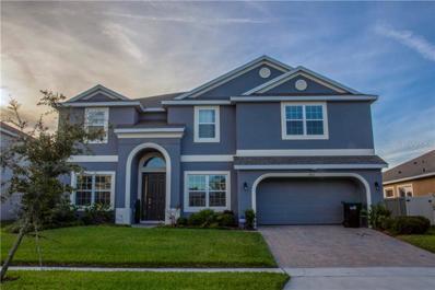 12816 Boggy View Drive, Orlando, FL 32824 - #: S5010391