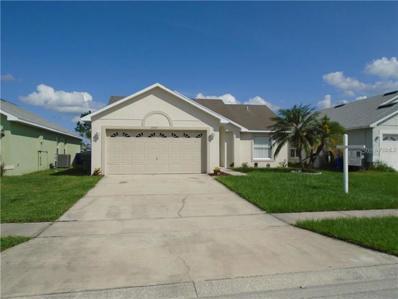 2447 Winchester Boulevard, Kissimmee, FL 34743 - #: S5010396