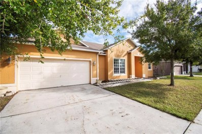 3884 Wood Thrush Drive, Kissimmee, FL 34744 - MLS#: S5010403