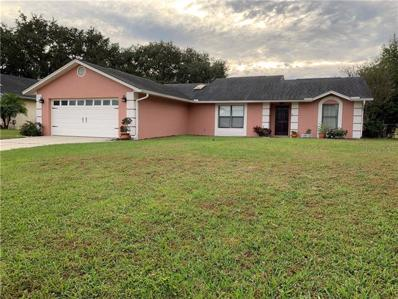 1336 Wood Lake Circle, Saint Cloud, FL 34772 - #: S5010405