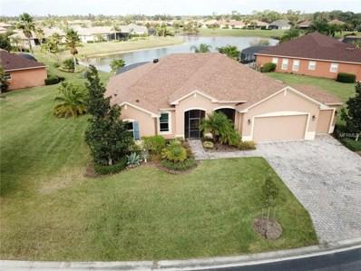 329 Sorrento Road, Kissimmee, FL 34759 - MLS#: S5010409