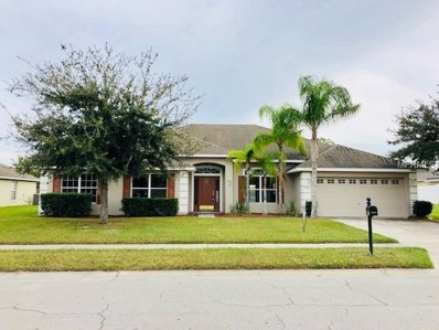 2000 Antler Drive, Saint Cloud, FL 34772 - MLS#: S5010439