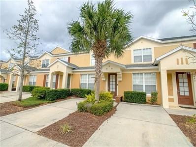 7655 Sir Kaufmann Court, Kissimmee, FL 34747 - MLS#: S5010463