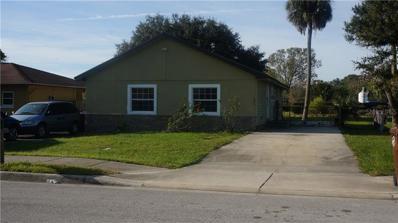 424 E Drury Avenue, Kissimmee, FL 34744 - MLS#: S5010467