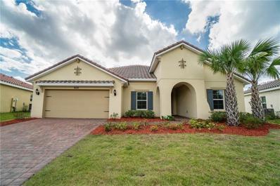 4123 Bella Isle Circle, Kissimmee, FL 34746 - MLS#: S5010480