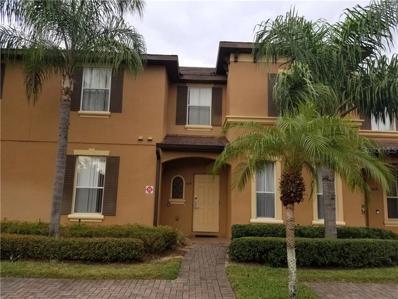 518 Terra Lago Street, Davenport, FL 33897 - MLS#: S5010496