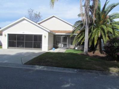 132 Prince Charles Drive, Davenport, FL 33837 - MLS#: S5010503