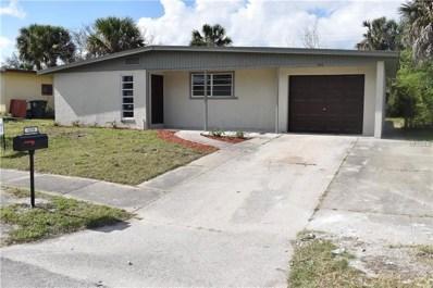 1014 Essex Road, Daytona Beach, FL 32117 - MLS#: S5010509