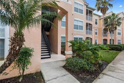 13536 Turtle Marsh Loop UNIT 530, Orlando, FL 32837 - MLS#: S5010511