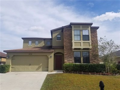 2753 Corbel Loop, Kissimmee, FL 34746 - MLS#: S5010543