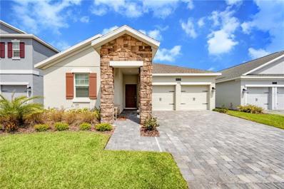 4638 Fairy Tale Circle, Kissimmee, FL 34746 - MLS#: S5010547