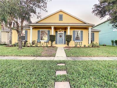 2881 Saint Clair Street, Kissimmee, FL 34746 - #: S5010571