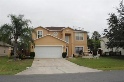 448 Martigues Drive, Kissimmee, FL 34759 - MLS#: S5010572