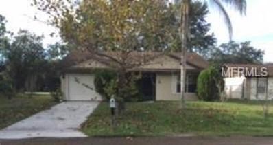 233 Chadworth Drive, Kissimmee, FL 34758 - MLS#: S5010573