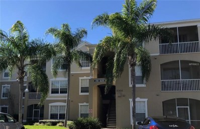 2302 Silver Palm Drive UNIT 101, Kissimmee, FL 34747 - MLS#: S5010589