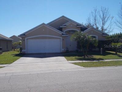 5230 Sunset Canyon Drive, Kissimmee, FL 34758 - MLS#: S5010592
