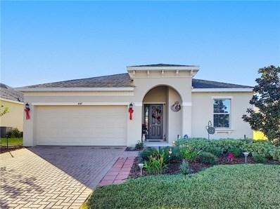 447 Aragosa Drive, Davenport, FL 33837 - MLS#: S5010594