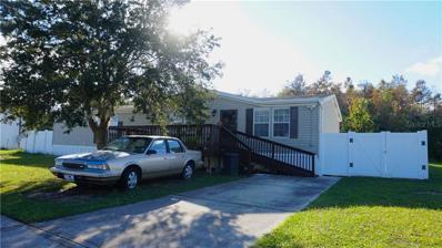 3720 Dawn Avenue, Kissimmee, FL 34744 - MLS#: S5010602