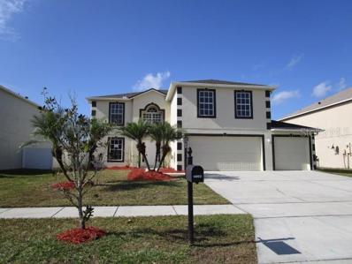4002 Sunny Day Way, Kissimmee, FL 34744 - MLS#: S5010610