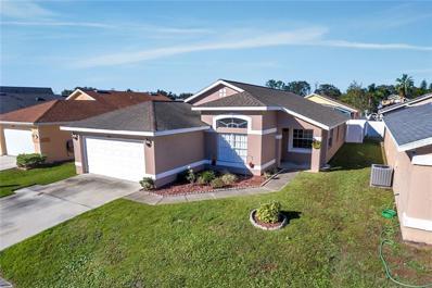 3081 Stillwater Drive, Kissimmee, FL 34743 - MLS#: S5010611