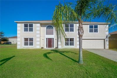 3264 White Blossom Lane, Clermont, FL 34711 - MLS#: S5010613