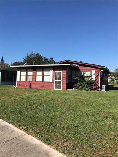 1821 Sunny Street, Kissimmee, FL 34741 - MLS#: S5010622