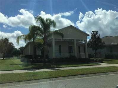4970 Thread Needle Street, Kissimmee, FL 34758 - MLS#: S5010631