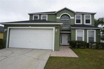 1992 Peridot Circle, Kissimmee, FL 34743 - MLS#: S5010662