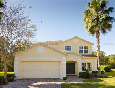 1230 Winding Willow Court, Kissimmee, FL 34746 - #: S5010670