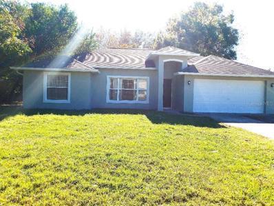 777 Gainsboro Street, Deltona, FL 32725 - #: S5010675